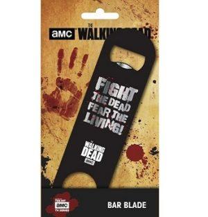 Bar Blades Bottle Openers